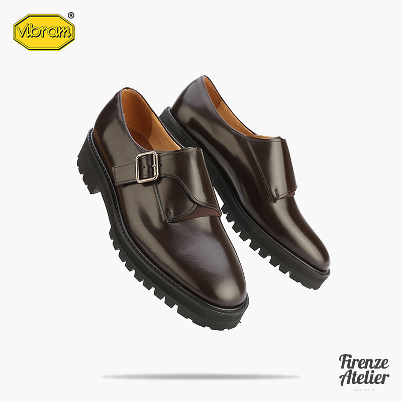 2030 [brown advan] - Vibram